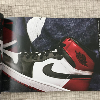 ナイキ(NIKE)のthe sneaker's review Signature Models(趣味/スポーツ/実用)