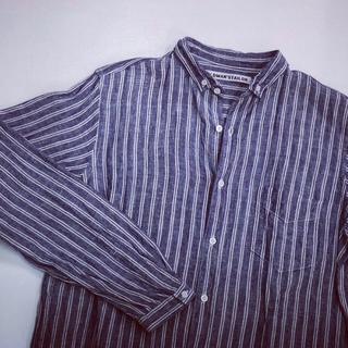 ヤエカ(YAECA)のOLDMAN'S TAILOR / SMALL COLLAR SHIRTS(シャツ)