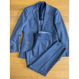 アオヤマ(青山)のスーツ 成人式(セットアップ)