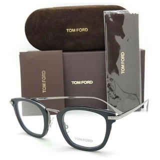 トムフォード(TOM FORD)のTOMFORD TF5496 005 マットブラック(サングラス/メガネ)