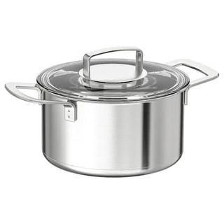 イケア(IKEA)の新品未使用 IKEA 鍋(鍋/フライパン)