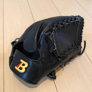 ベルガード(BELGARD)の限定値下げ 型付けのみ未使用 野球グローブ ベルガード(グローブ)