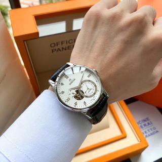 オメガ(OMEGA)のOMEGA オメガ 腕時計 自動巻き ダイヤ メンズ 男性(その他)