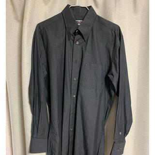 ジャンポールゴルチエ(Jean-Paul GAULTIER)のジャンポールゴルチエ Yシャツ 黒(シャツ)