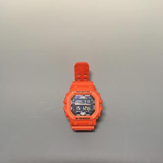 ジーショック(G-SHOCK)のG-SHOCK  / GXW-56 レスキュー オレンジ(腕時計(デジタル))