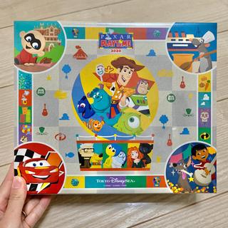 ディズニー(Disney)のディズニーシーピクサープレイタイム2020(菓子/デザート)