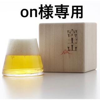 スガハラ(Sghr)のスガハラ 富士山グラス(グラス/カップ)