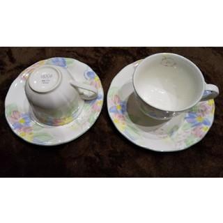 ミカサ(MIKASA)のMIKASA コーヒーカップ  2セット(グラス/カップ)