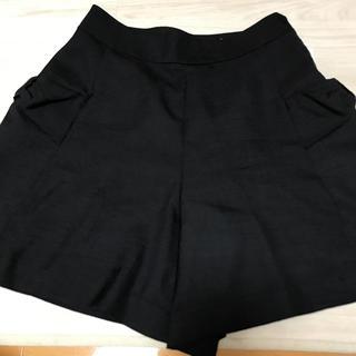 クチュールブローチ(Couture Brooch)のクチュール ブローチ ハーフパンツ(ショートパンツ)