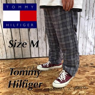 トミーヒルフィガー(TOMMY HILFIGER)のTOMMY HILFIGER トミーヒルフィガー ユニセックス パジャマパンツ(その他)