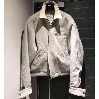 フィアオブゴッド(FEAR OF GOD)のFEAR OF GOD 6th mailbag work jacket サイズs(ブルゾン)