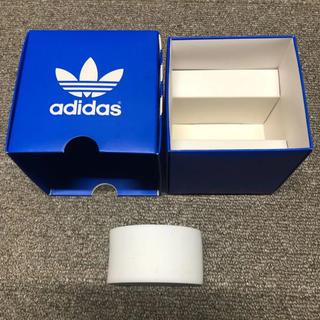 アディダス(adidas)のadidas★時計の箱(腕時計(デジタル))