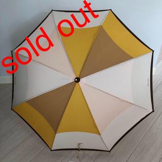 セフィーヌ(CEFINE)の新品未使用★CELINE セリーヌ ★雨傘★(傘)