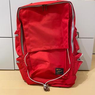 カスタネ(Kastane)のkastane   backpack(リュック/バックパック)