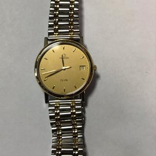 オメガ(OMEGA)のアンティーク OMEGA De Ville Classic 腕時計 (金属ベルト)