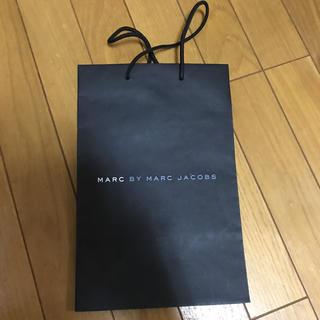 マークバイマークジェイコブス(MARC BY MARC JACOBS)のショップ袋 紙袋 マークジェイコブス(ショップ袋)