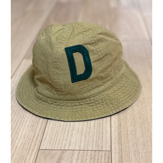 ドアーズ(DOORS / URBAN RESEARCH)のアーバンリサーチドアーズ キッズ用リバーシブルハット(帽子)