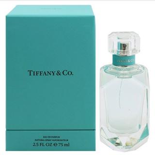 ティファニー(Tiffany & Co.)のティファニー香水(ユニセックス)