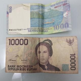 海外 紙幣  硬貨(貨幣)