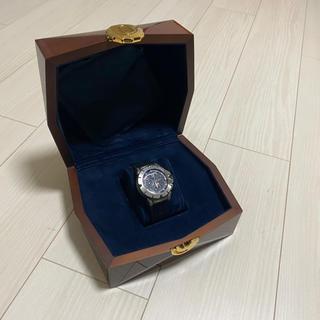 ハリーウィンストン(HARRY WINSTON)のハリー・ウィンストン オーシャンスポーツ クロノ①(腕時計(アナログ))