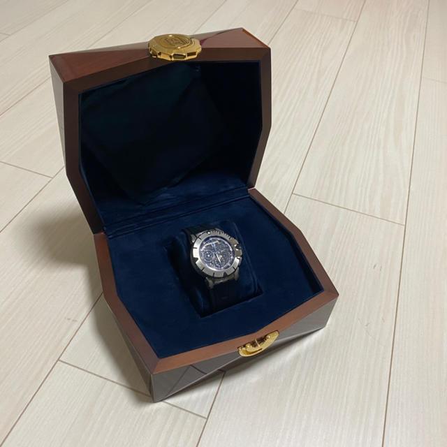 HARRY WINSTON(ハリーウィンストン)のハリー・ウィンストン オーシャンスポーツ クロノ② メンズの時計(腕時計(アナログ))の商品写真