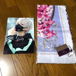 レディー(Rady)のRady スカーフ&カタログセット ★最終再値下★(バンダナ/スカーフ)