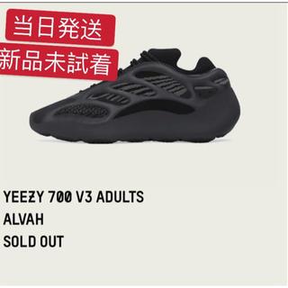 アディダス(adidas)のAdidas Yeezy v3 700 Alvah 22.5cm 新品未使用(スニーカー)