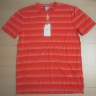 アルマーニ コレツィオーニ(ARMANI COLLEZIONI)のTシャツ アルマーニコレッツォーニ ARMANI COLLEZIONI(Tシャツ/カットソー(半袖/袖なし))