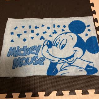 ディズニー(Disney)のモリシタ キャラクターのびのび枕カバー(ミッキー)(枕)