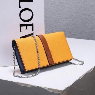 ロエベ(LOEWE)のLOEWE 新しいジッパーバッグ  長財布 (長財布)