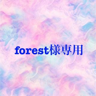 ジャスグリッティー(JUSGLITTY)の【forest様専用】JUSGLITTY レース×シフォン刺繍フレアワンピース(ひざ丈ワンピース)