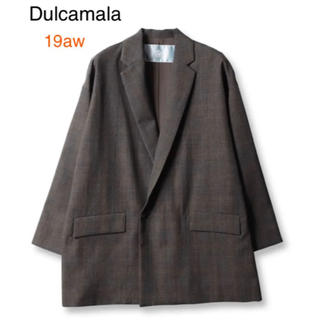 ドゥルカマラ(Dulcamara)のハル様 専用(テーラードジャケット)