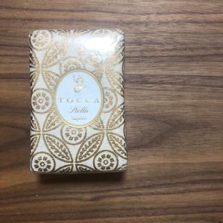 トッカ(TOCCA)の【新品】TOCCA SOAP BAR ステラの香り(ボディソープ/石鹸)