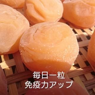 梅干し 白(十郎梅)500g(漬物)