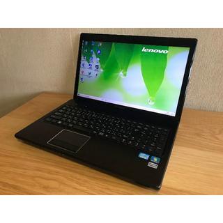 レノボ(Lenovo)の★☆ 高速 Lenovo  ノートパソコン Office  (ノートPC)