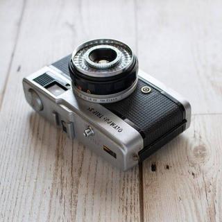 オリンパス(OLYMPUS)のOLYMPUS film camera (フィルムカメラ)