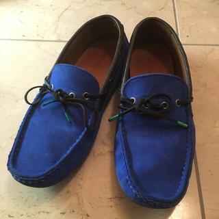 ZARA(ザラ)のZARA man ドライビングシューズ メンズの靴/シューズ(デッキ