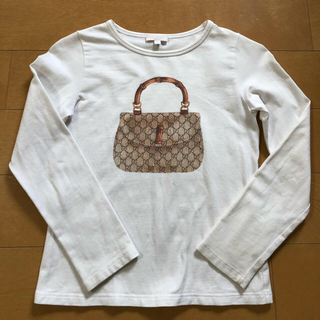 グッチ(Gucci)のみんスコ様 GUCCI ロンT(Tシャツ/カットソー)
