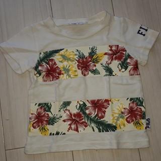 フィラ(FILA)のFILA Tシャツ 80㎝(Tシャツ)