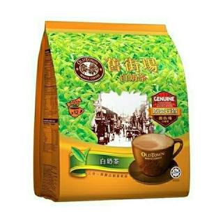 【オールドタウン】マレーシア ホワイトミルクティー(茶)