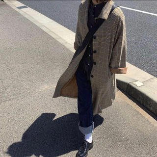 TODAYFUL - fashiru ファシル チェックコート