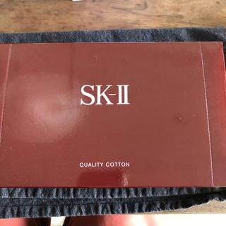 エスケーツー(SK-II)のSKII コットン(その他)