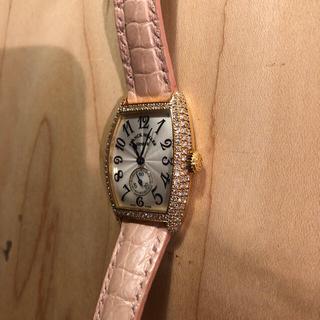 フランクミュラー(FRANCK MULLER)のフランクミュラー  (腕時計)
