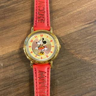 【レア】セイコー アルバ ミニー レトロ 腕時計