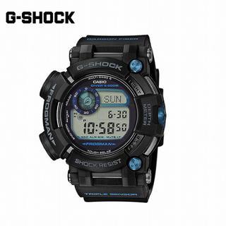 ジーショック(G-SHOCK)の新品 G-Shock メンズ GWF-D1000B-1 腕時計 CASIO(腕時計(デジタル))