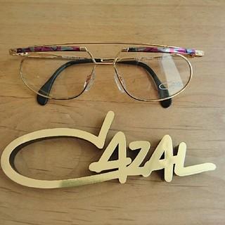 カザール254眼鏡