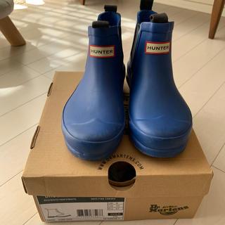 ハンター(HUNTER)のmiya 様専用 ハンター 長靴 16cm(長靴/レインシューズ)