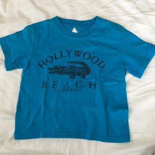 ヘインズ(Hanes)の子供用古着Tシャツ(Tシャツ/カットソー)