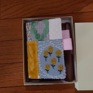 ミナペルホネン(mina perhonen)のミナベルホネン オリジナル(手帳)