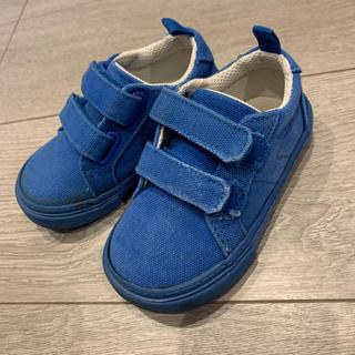 ギャップキッズ(GAP Kids)のbaby gap 13.5cm(スニーカー)
